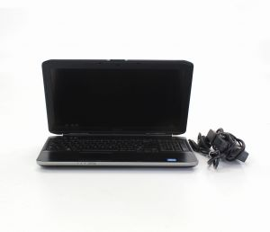 "Dell Latitude E5530 i5-3360M 2,8 GHz 8GB 500GB 15,6"" FULL HD"