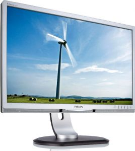 "Monitor Philips 225P1 22"" 1680x1050 LCD"