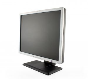 "MONITOR HP LP2065 20,1"" LCD"