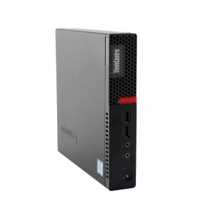 Lenovo ThinkCentre M710q Tiny i5-6400T 8GB RAM 128GB SSD