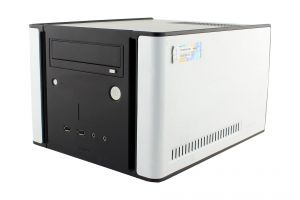 Antec C2Q Q9500 2,83Ghz 4GB RAM 320GB HDD HD5450 512MB