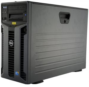 Dell PowerEdge T610 2x Xeon E5620 2,40GHz 16 GB RAM 3x146 GB SAS