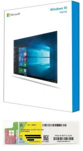 Licencja Windows 10 Home Refurbished