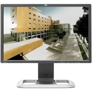 "Monitor HP LP2475W 24"" LCD S-IPS"