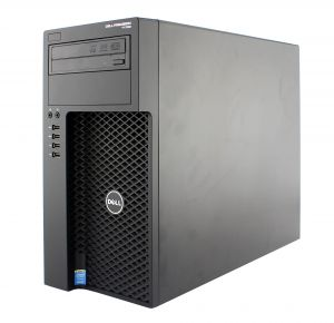 Dell T1700 Xeon E3-1226v3 16GB RAM 750GB HDD Quadro 2000