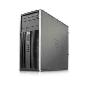 HP 6000 C2D E7500 2,93GHz 4GB RAM 250 GB HDD