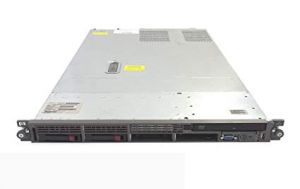 Serwer HP ProLiant DL360 G5 2x Xeon E5335 2GHz 32GB RAM 4x72GB SAS