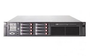 Serwer HP ProLiant DL380 G7 1x Xeon E5620 2,4GHz 32GB RAM 4x300SAS SAS