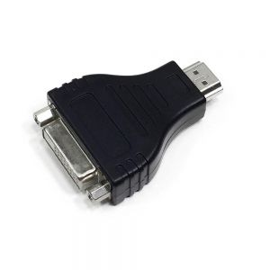 Adapter HDMI - DVI-D