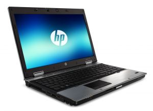 HP 8540p i5-540M 4GB 320GB HDD NVS5100M