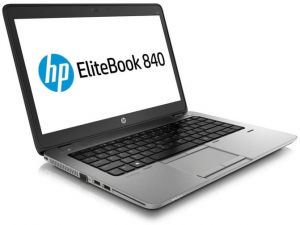 HP EliteBook 840 G2 i5-5300U 2.3GHz 4GB RAM 320GB HDD