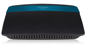Router Linksys EA2700 N600