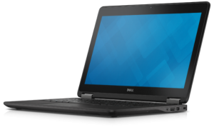 Dell Latitude E7250 i5-5300U 2,3GHz