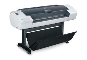 Ploter HP DesingJet T790 FORMAT do A0