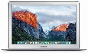 Apple MacBook Air 7.1 i5-5250U 1,6GHz