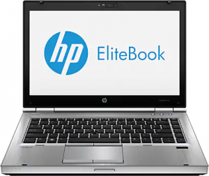 HP EliteBook 8470P i5-3320M 2,6GHz