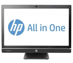 "HP 8300 AIO i3-3220 3,3GHz  23"" FULL HD 1920x1080"