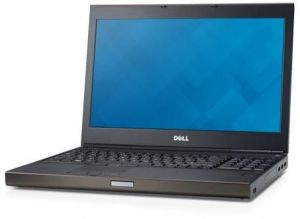 Dell Precision M4800 i7-4900MQ 2,8GHz