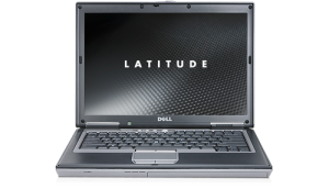 Dell Latitude D620 C2D T2400 1,83GHz