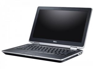 Dell Latitude E6330 i5-3320M 2,6GHz