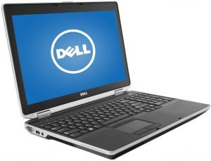 Dell Latitude E6530 i7-3740QM 2,7GHz