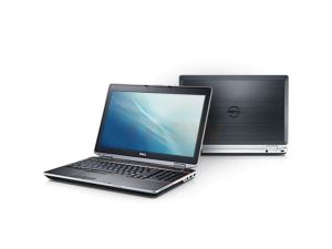 Dell Latitude E6520 i7-2640M 2,8GHz