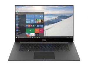 DELL XPS 15-9560 i7-7700HQ 2,8 GHZ