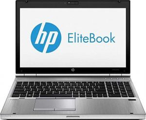 HP EliteBook 8570P i7-3540M 3,0GHz