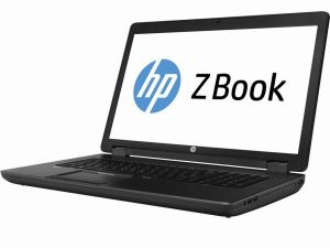 HP ZBook 15 G1 i7-4600M 2,9GHz