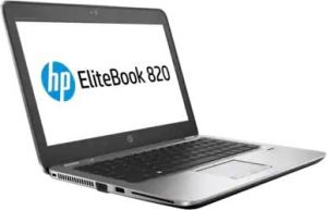 HP EliteBook 820 G3 i7-6600U 2,6 GHz