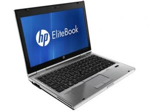 HP EliteBook 2560p i5 -2520M 2,7GHz