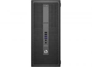 HP 800 G2 MT i7-6700 3,4 GHz