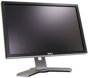 Dell 2007WFP 20'' 1680x1050 LCD IPS