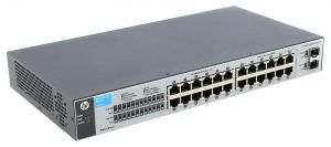 Switch HP 1810-24  24 porty  P/N: J981A