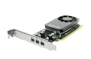 Karta graficzna nVIDIA Quadro  P400 2GB 64BIT mini DisplayPort