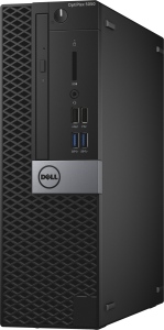 DELL 5050 SFF PDC G4400 3,3 GHz