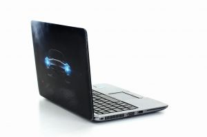 HP EliteBook 820 G1 i5-4310U 2,0 GHz 8GB 128SSD iHD4400  PRO NADRUK