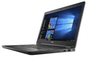 Dell Latitude 5580 i5-7200U 2,5 GHz