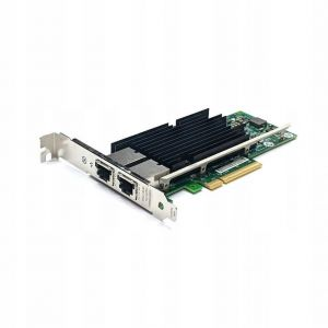 HP  Ethernet 10Gb 2-port 561T 717708-001