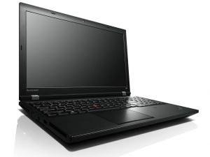 Wynajem laptopa  na okres 1 m-c Lenovo L540 i5-4300M 2,6 GHz 8GB 128GB SSD Windows 10 PRO 15,6""