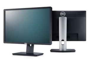 "Nowy monitor DELL P2217 22"" HDMI HUB USB 3.0"