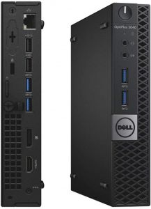 DELL 3050 DM PDC G4400 3,3 GHz