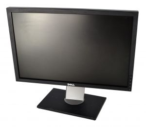 "Monitor DELL P2210 22"" HD TFT PIVOT HUB USB"
