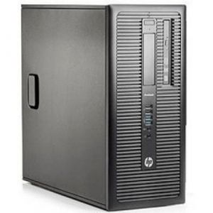 HP 600 G1 MT i3-4130 3.4GHz 4GB RAM 500GB HDD