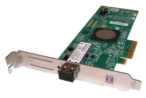 IBM EMULEX 4GB SINGLE PORT FC ADAPTER 43W7510