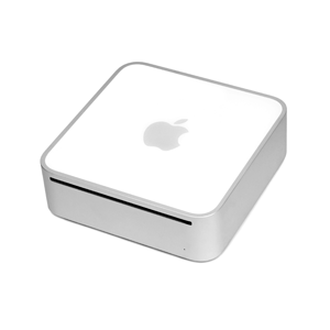 Apple Mac Mini 2.1 A1176 C2D T5600 1,83GHz 2GB DDR2 80GB HDD
