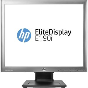 "Monitor HP E190i 19"" LED IPS"