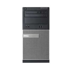 Dell Optiplex 3010 i5-3470 3,2GHz 4GB RAM 250GB HDD W7Pro